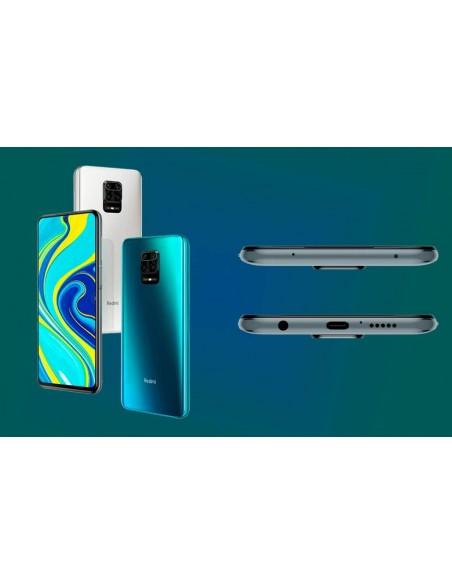 Redmi Note 9s verde, precio, caracteristicas