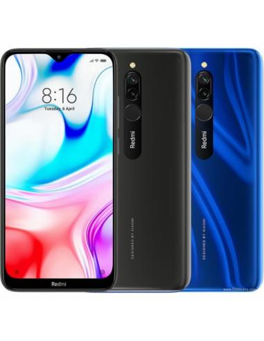 Xiaomi redmi 8 caracteristicas