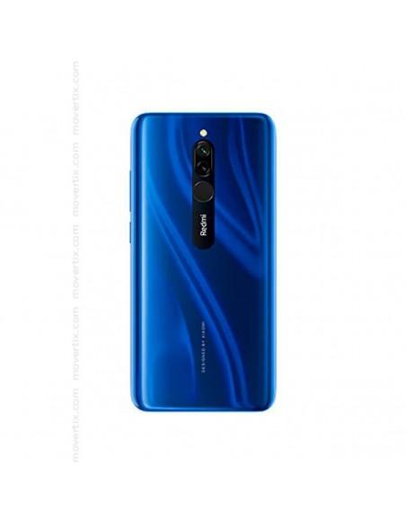 redmi 8 versus, redmi 8 color azul