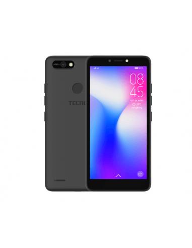 Tecno Mobile viene con el POP 2F un telefono de excelentes caracteristicas y precio